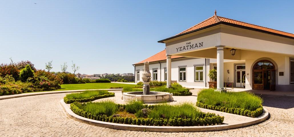 The Yeatman, Oporto