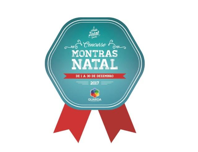 Concurso de Montras de Natal - Guarda Cidade Natal 2017
