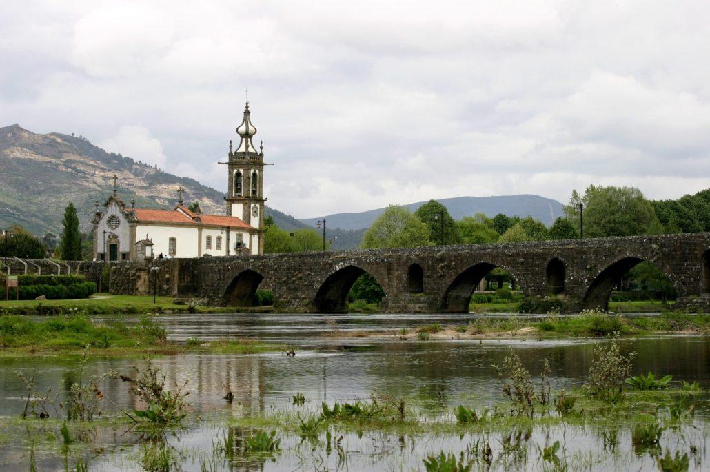 Ponte de Lima, a mais antiga vila portuguesa