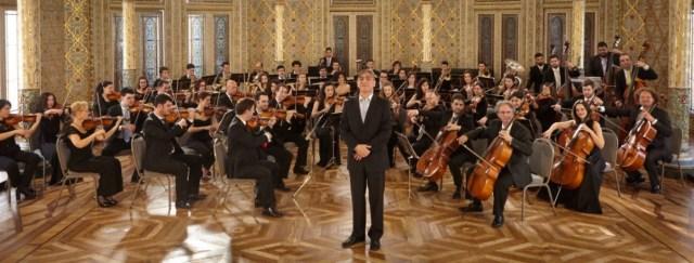 Orquestra Académica Filarmónica – Feira de São Mateus 2018