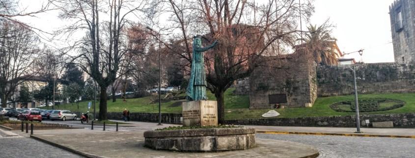 Rainha Dona Teresa - Ponte de Lima