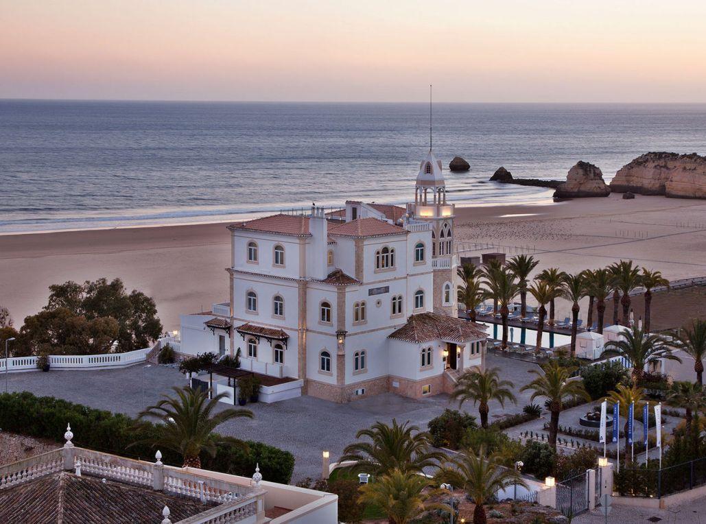 Bela Vista Hotel & Spa – Relais & Chateaux