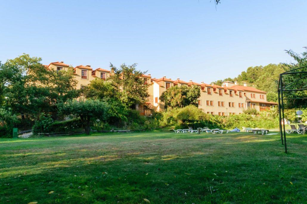 Quinta do Crestelo Aparthotel – Seia – Serra da Estrela