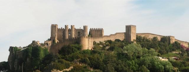 Castelo e Muralha de Óbidos