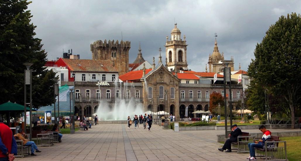 O que visitar em Braga? Descubra a cidade dos Arcebispos