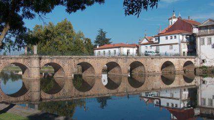 Ponte Romana Trajano Chaves
