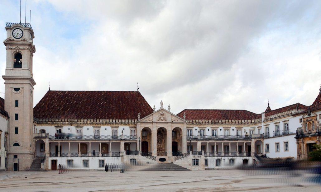 5 Locais a Visitar na Região Centro de Portugal
