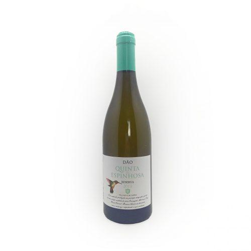 Vinho Branco Quinta Da Espinhosa Reserva 2018 Colibri
