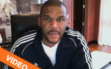 Tyler Perry motivation