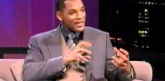 Will Smith video