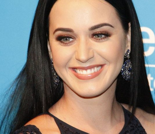 Katy Perry Inspiration