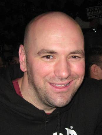 Dana White success profile