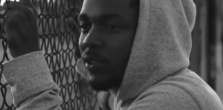 Kendrick Lamar video