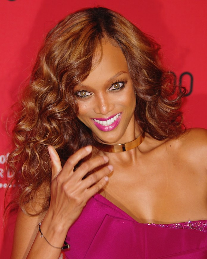 Tyra Banks wise quotes