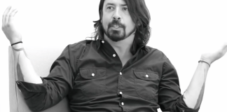 Dave Grohl how to be a successful musician