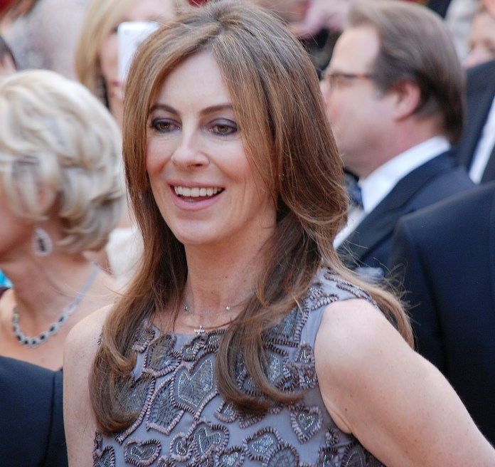 Kathryn Bigelow facts
