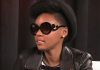 Janelle Monae motivation
