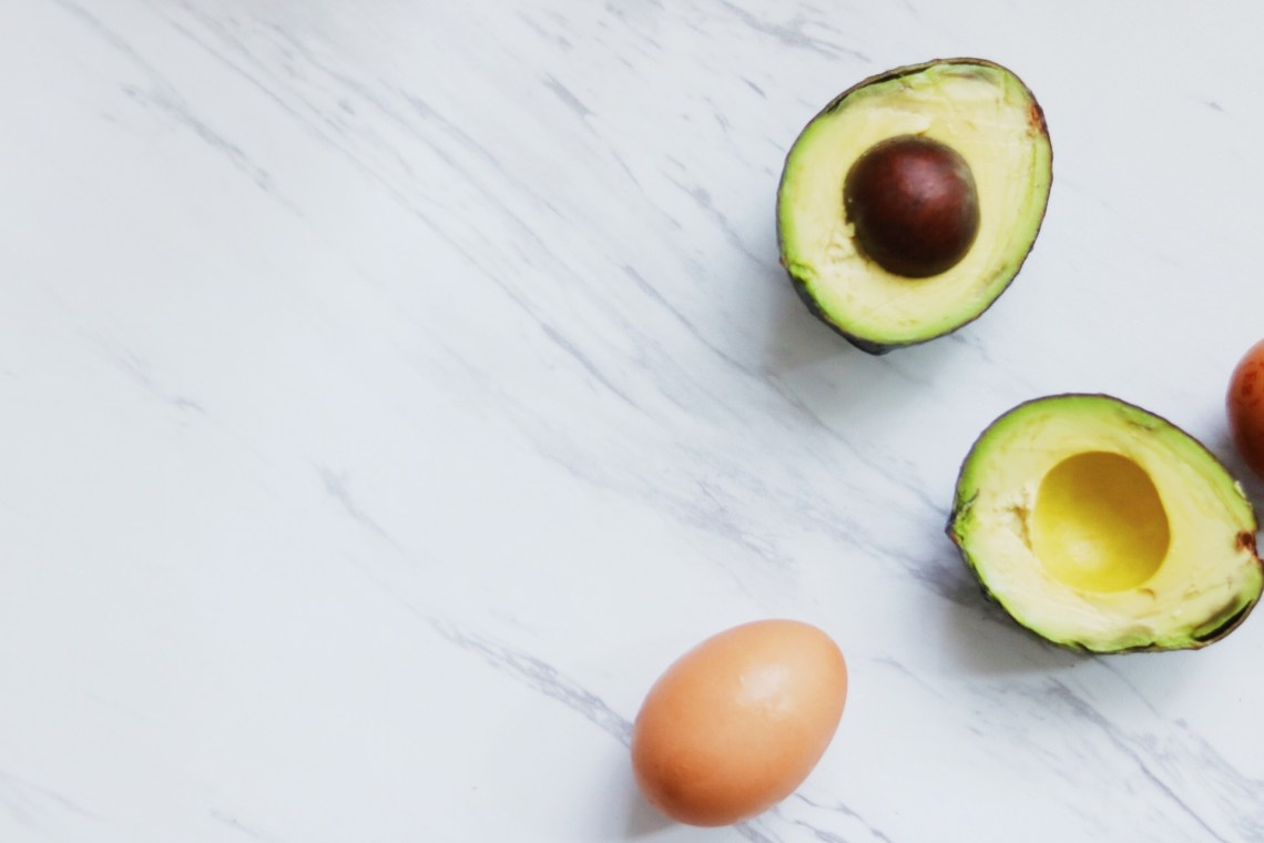 DIY Avocado Hair Mask | Protein and Deep Conditioning Treatment for Stronger Healthier Hair