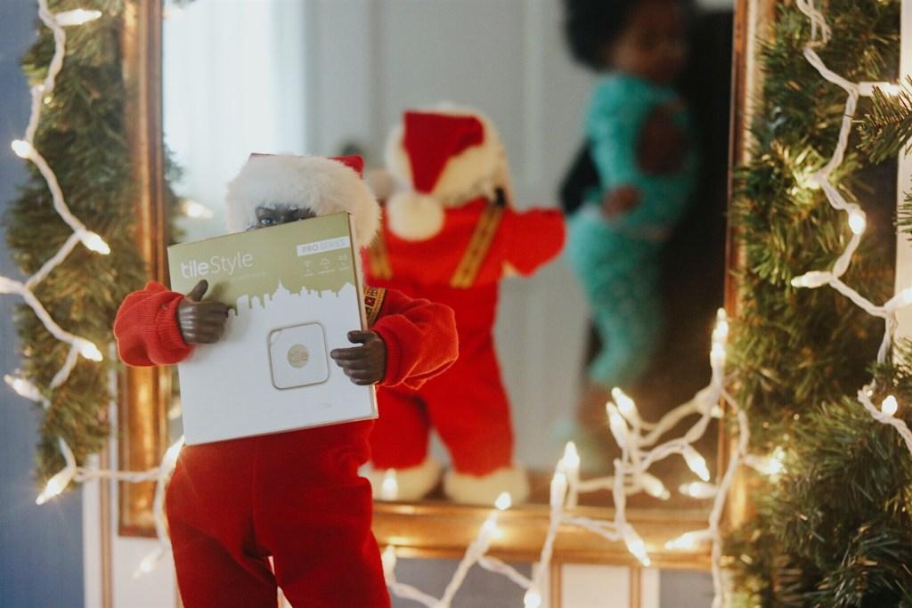 Tile holiday Christmas gift guide