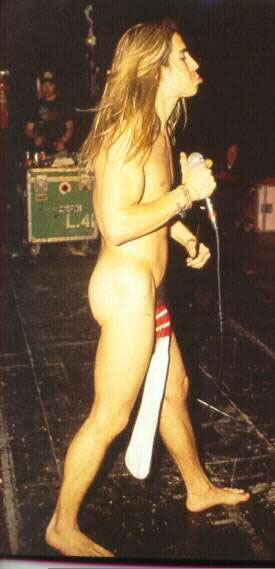 anthony kiedis socks on cocks