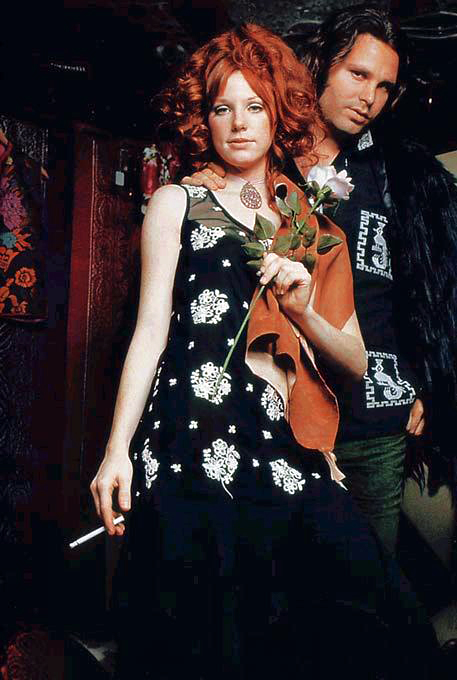 Pamela Courson Death Los Angeles California Jim Morrison The Doors