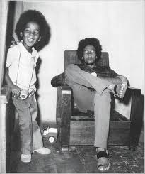Ziggy Marley Bob Marley Children
