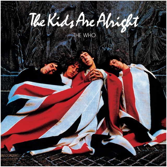 The Kids Are Alright The Who Photo Location Carl Schurz Monument