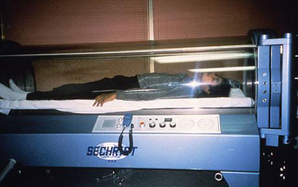 Q Why Was Michael Jackson Sleeping In A Hyperbaric