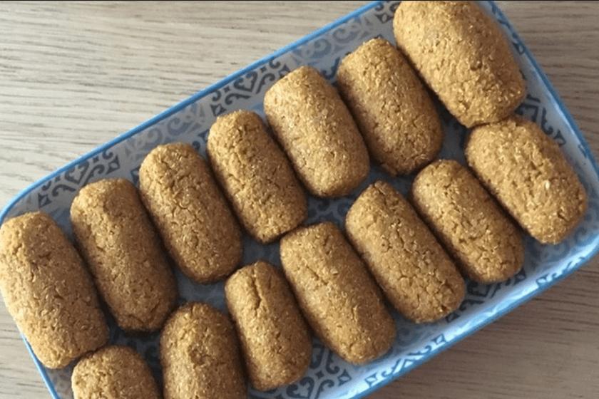 Croquetas de Quinoa y Boniato | Feelomena's Kitchen