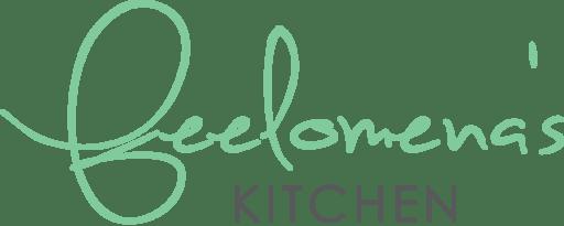 Logo   Feelomena's Kitchen