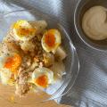 Huevos Estrellados Suaves | Feelomena's Kitchen