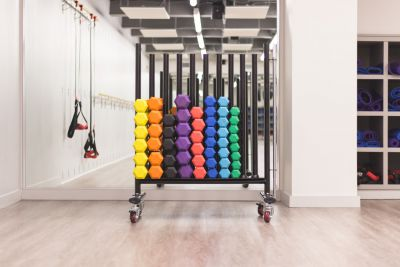 exercices musculation fesses