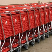 If You Take a Mom to Target…