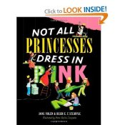 My Favorite Princess Books
