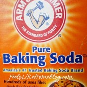 10 Uses for Baking Soda in the Kitchen