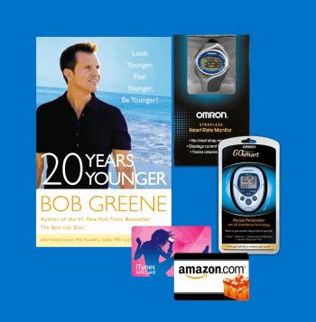 bob greene interview