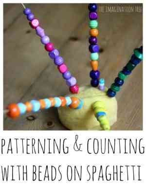counting and patterning