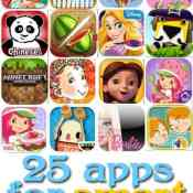 25 iPhone and iPad Apps for Smart Girls