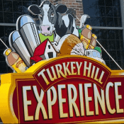The Turkey Hill Experience in Columbia, PA