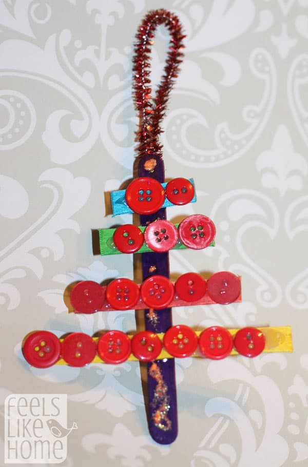 christmas-tree-crafts-for-preschoolers-popsicle-sticks-buttons