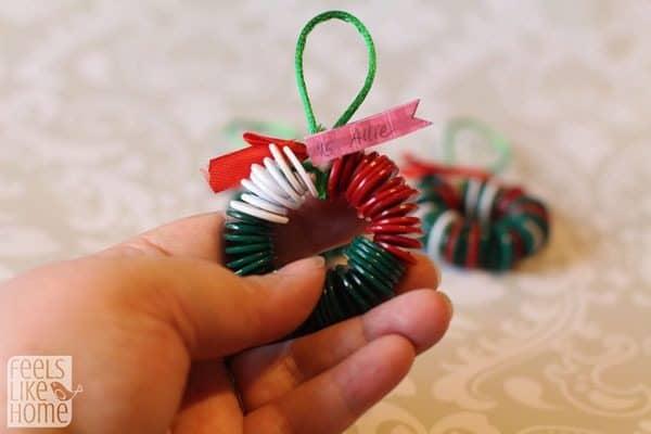 preschool-craft-button-wreath-ornaments