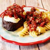 Filet Bryan – Copycat Carrabba's Recipe