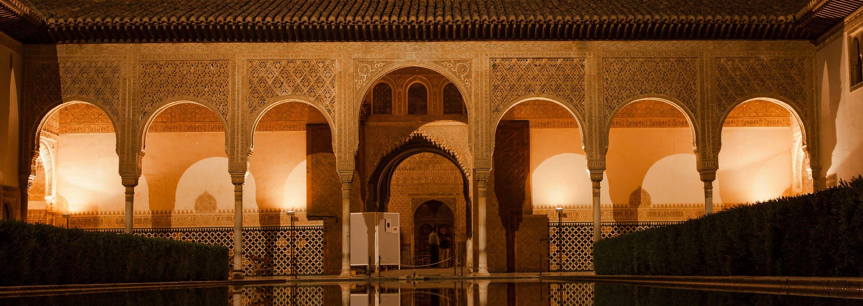 3 Leyendas que no conocas o s de la Alhambra