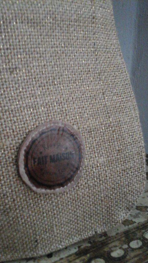 ma marque en cuir