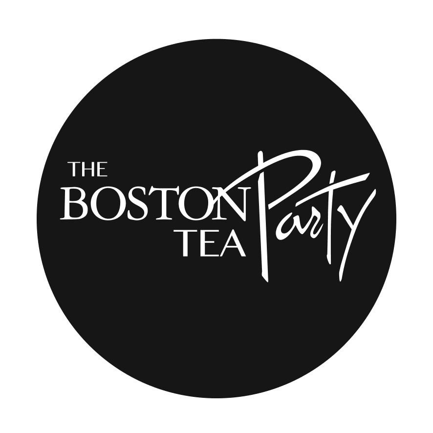 logo Boston Tea Party feestband BostonTeaParty|coverband | feestband.com