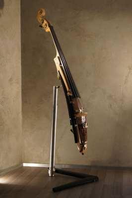 contrabas-stick
