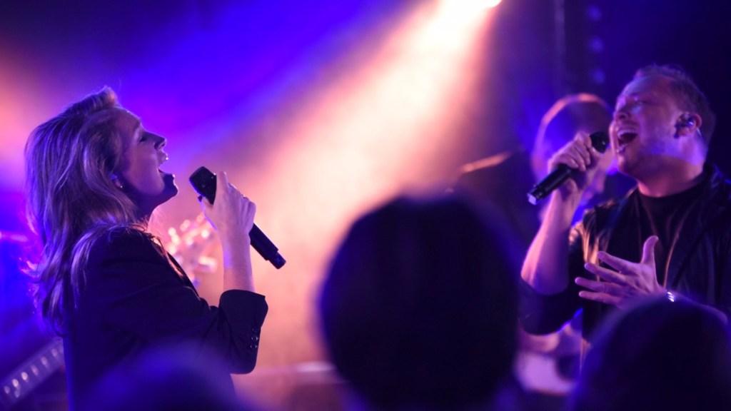 Artiest Do Jamai live band | feestband.com