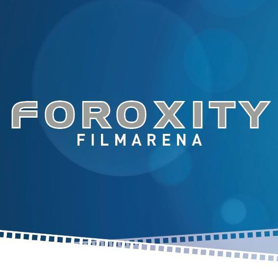 Foroxity Filmarena 15e jubileum VIP party in Sittard feestband.com