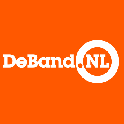 coverband DeBand.NL