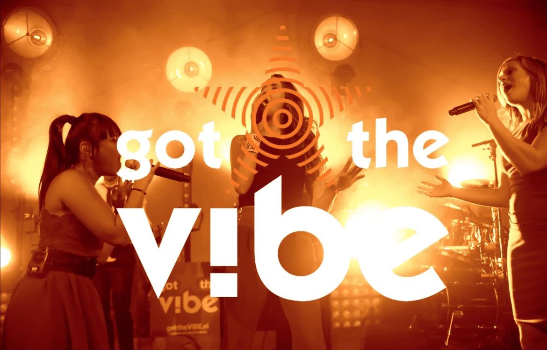 Got the VIBE original band